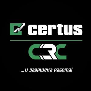 Certus CRC Logo