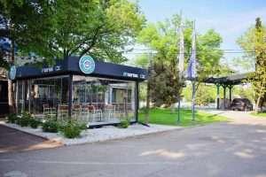 Kafe Bar CRC Cento