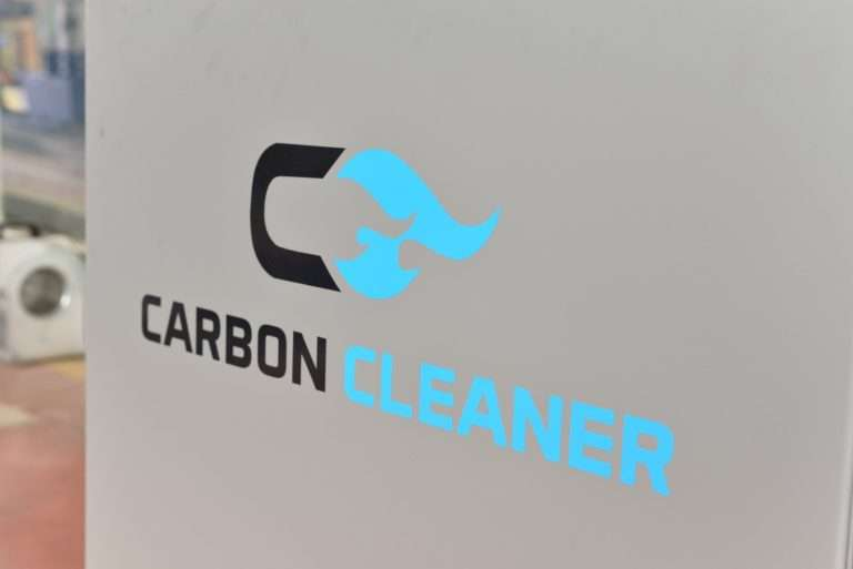 Carbon-Cleaner